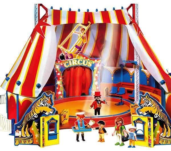 Le cirque - Dessin d un chapiteau de cirque ...