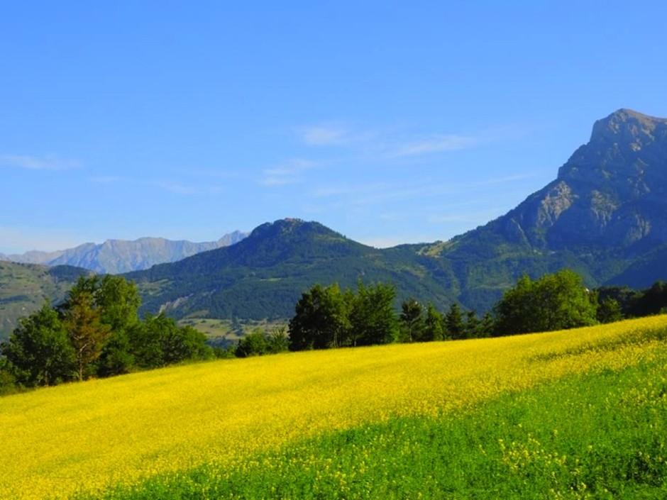 Les paysages for Sites paysages