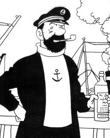 Tintin et milou - Tintin gratuit ...